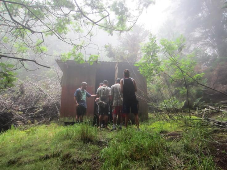 Polipoli Trails on Maui-Foggy Forest Hike-IMG_4960