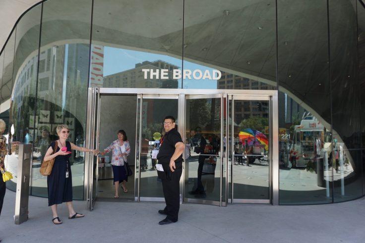 Broad Museum_46