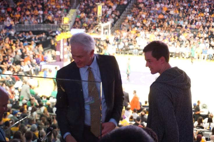 Lakers v Celtics_5.JPG