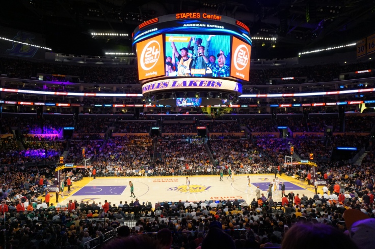 Lakers v Celtics_6.JPG