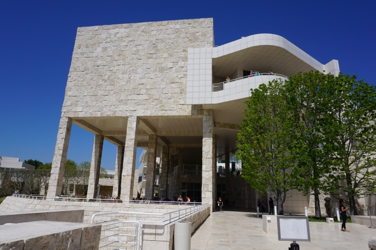 Getty Museum LA_5